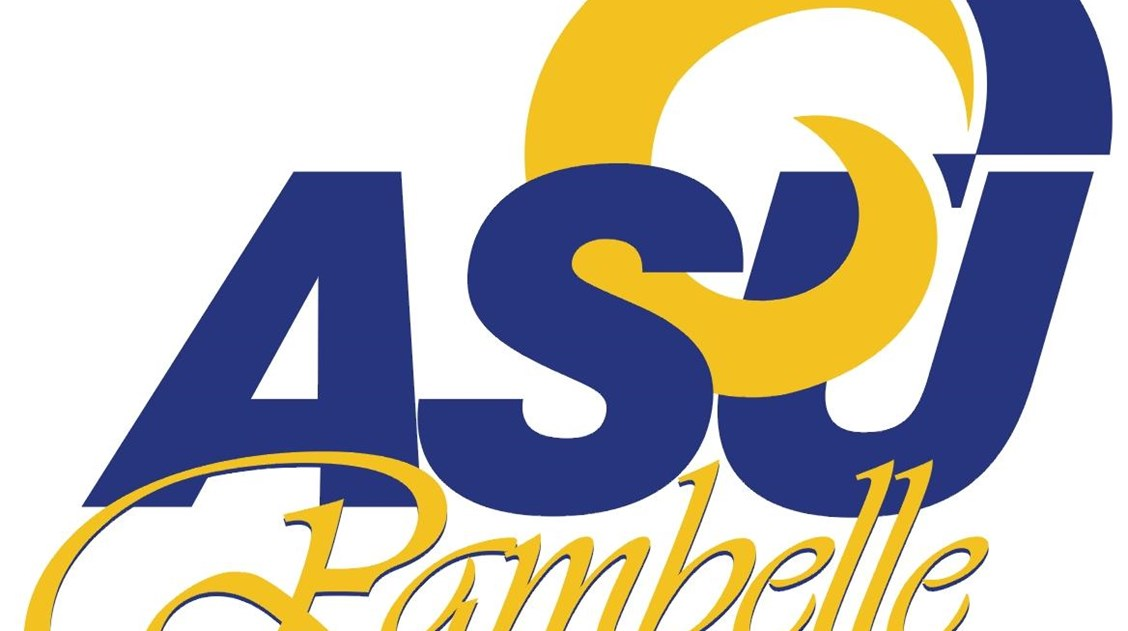 asu rained out for monday official athletics site of angelo state