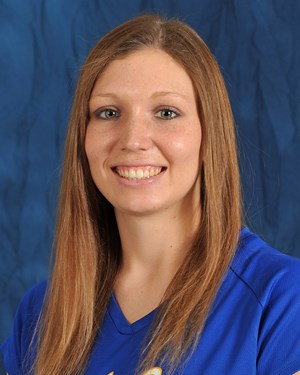 Debbie Ohl - Volleyball - Angelo State University Athletics