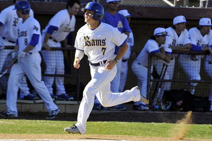 Semler Signs Free Agent Contract With Tampa Bay Rays Angelo State University Athletics